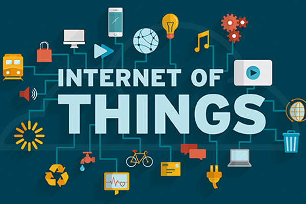 Internet of Things: la casa intelligente del futuro